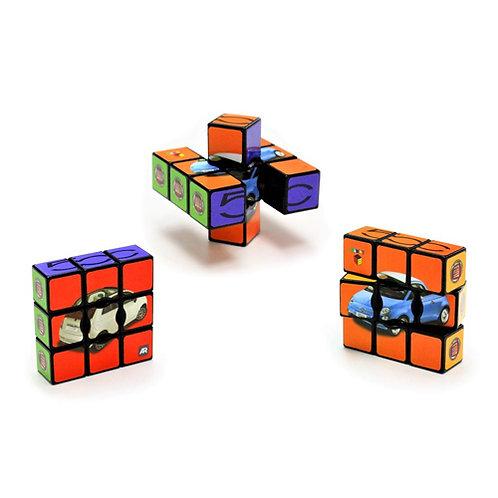 Rubik Edge