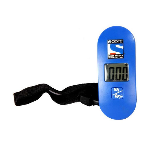 Norma Luggage Weigher