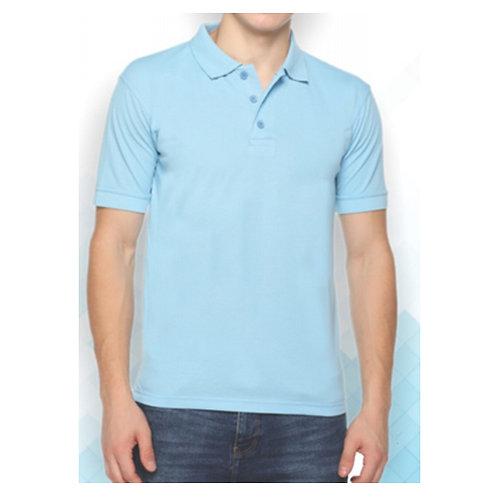 Titlis Polo Neck T-Shirt