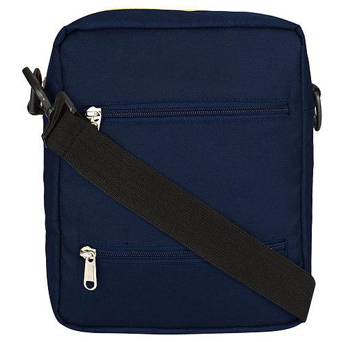 Compact Reversible Sling Bag