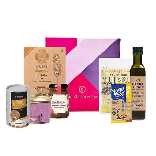 Healthy Gourmet Box