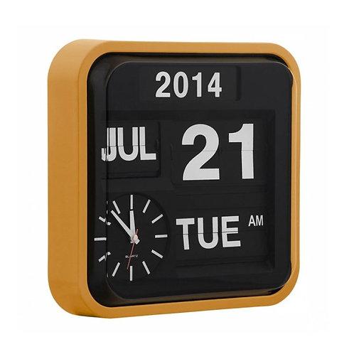 Automatic Digital Clock