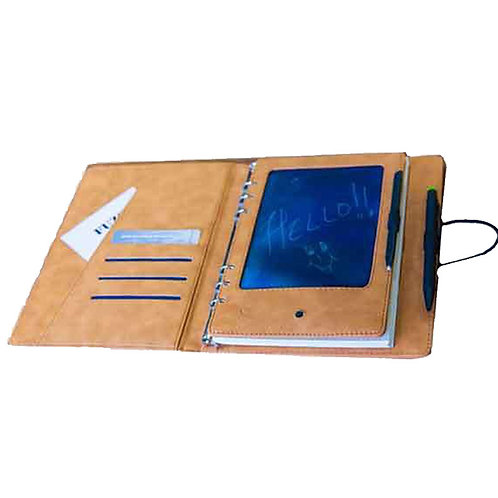 iSlate Notebook with LCD Writing Tab