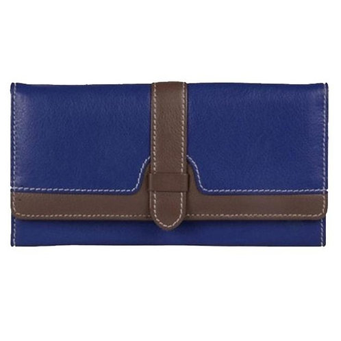 Hidekraft Genuine Leather Women's Wallet
