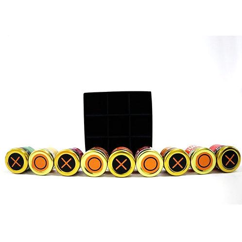 The OXBOX Fudge Festive Hamper