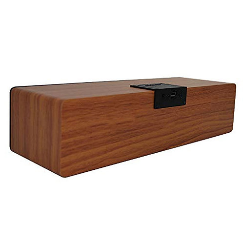 Wooden Sound Bar