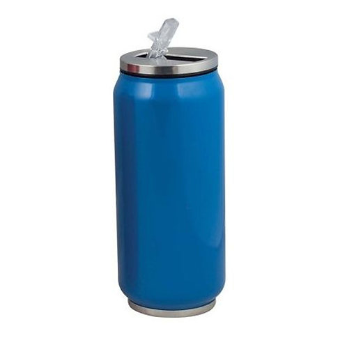 Vacuum Steel Water Bottle