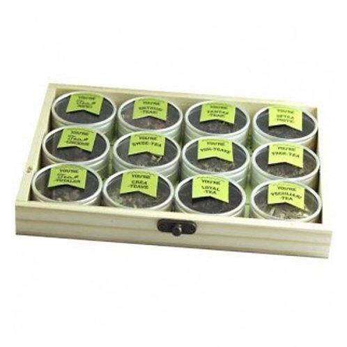 Tea Tanglers Gift Box