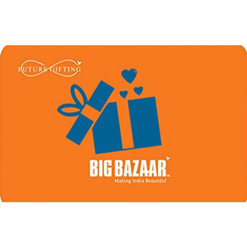 FBB Gift Card