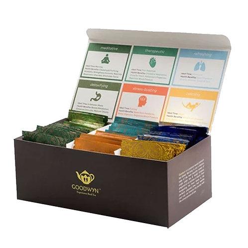 Goodwyn Health Tea Box