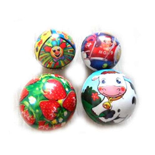 Full Custom Printed Stress Ball