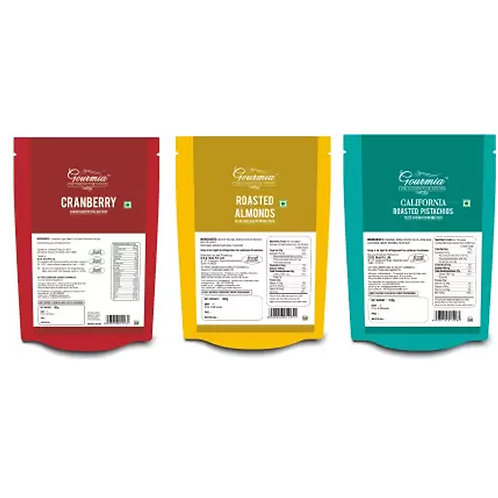 Gourmia Healthy Happiness 300g pack