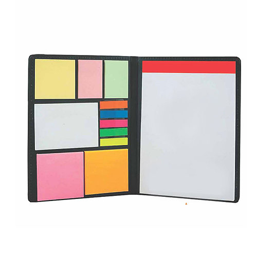 Sticky Note Pad - 2