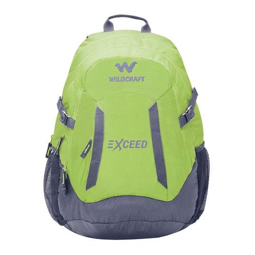 Wildcraft Bagpack - Green
