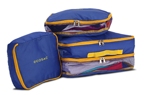 Garment Packing Bags