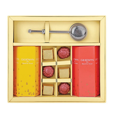 Diwali Special Tea Gift Box