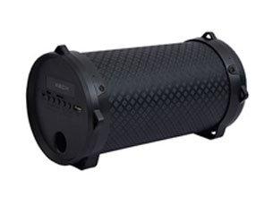 Barrel Bluetooth Speaker
