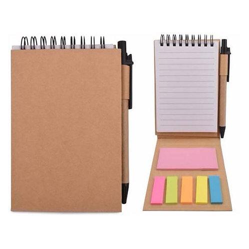 Eco Sticky Notepad