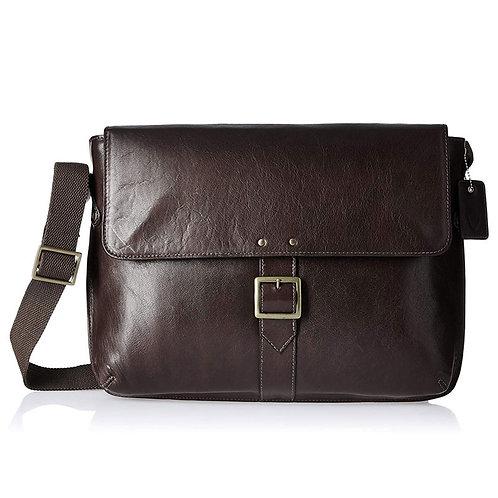 Hidesign Leather Messenger Bag - Vespucci 03