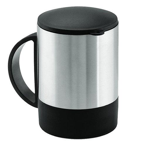 Travel Steel Mug