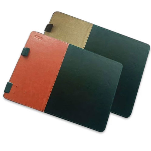 TechPad - Mouse Pad with Wireless Charger