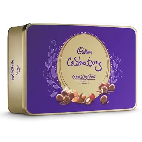 Cadbury Celebrations Rich Dry Fruit Gift Pack