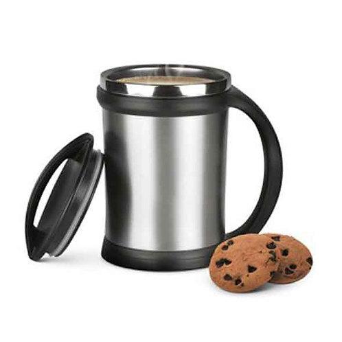 Vacuumized Travel Mug