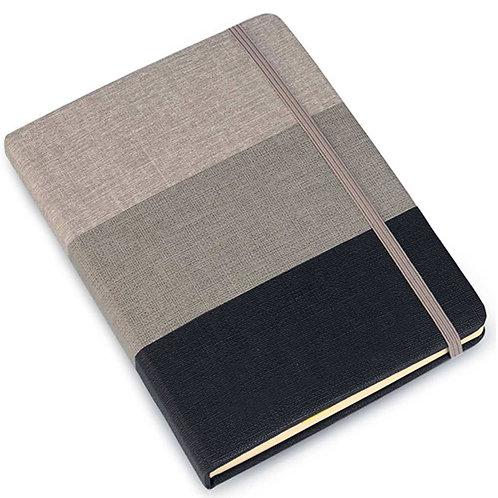 PU 3 Color A5 Notebook