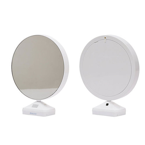 2 in 1 Mirror Photo Frame with LED Light