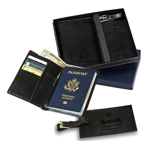 Passport Holder - Card Set