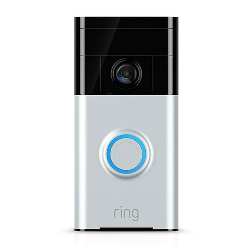 Ring Wi Fi Enabled Video Doorbell
