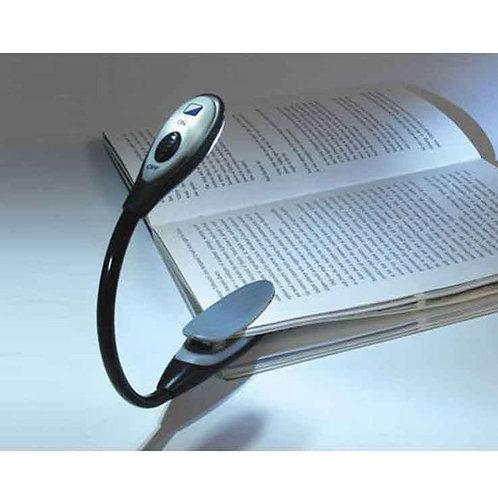 Clip Book Light