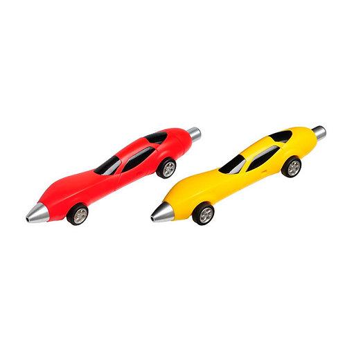 Promotional Racing Car Shape Pen
