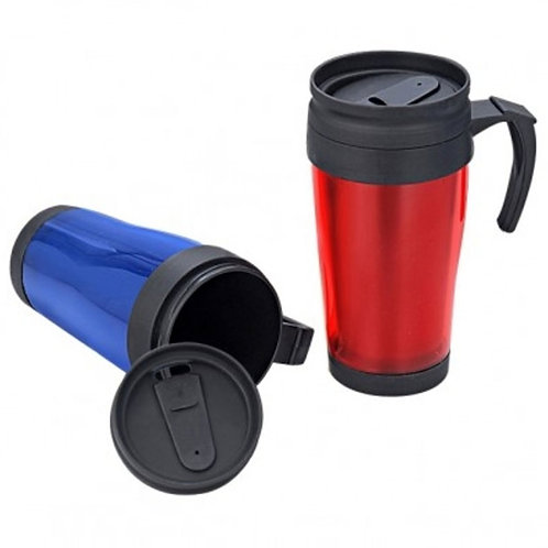 Plastic Sipper With Handle
