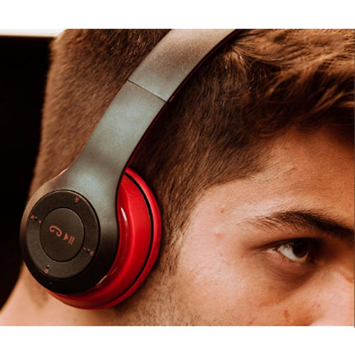 Tango Foldable Bluetooth Headphone