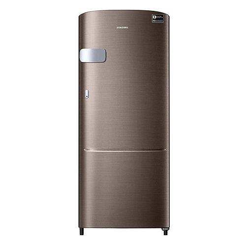 Samsung 192L 4 Star Inverter Direct Cool Single Door Refrigerator