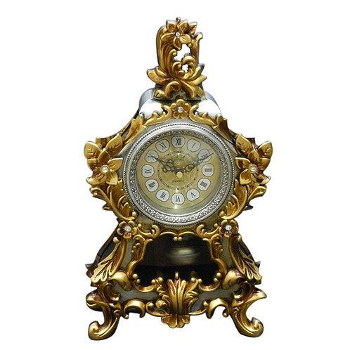 Antique Resin Clock