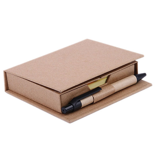 3 Fold Eco Friendly Pad