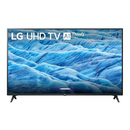 LG 109cm (43 Inch) 4K Ultra HD LED TV