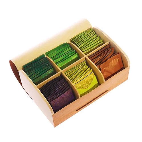 Rustic Veneer Box
