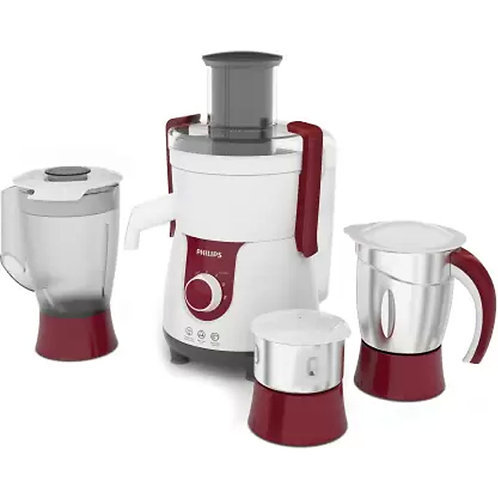 Philips 700W Juicer Mixer Grinder - HL7715