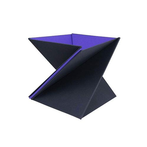 The Flat Folding Portable Standing Desk