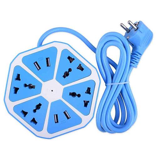 4 USB Universal Socket
