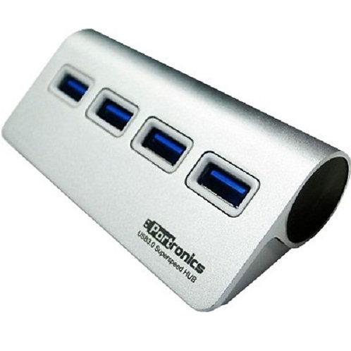 Portronics 4 Port USB Hub