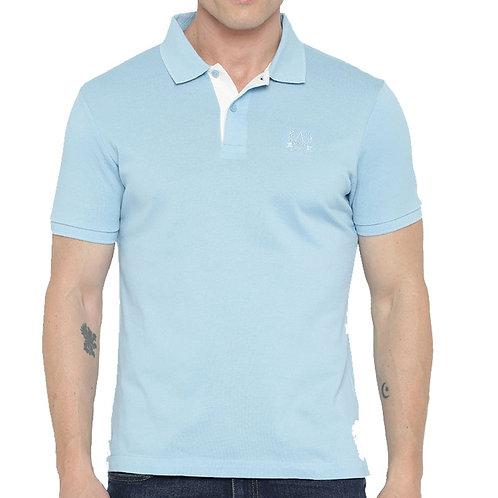 Arrow Polo Neck T-Shirt