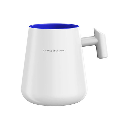 DropCup Mug with Handle