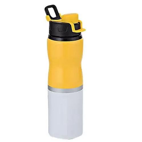 Yellow Dual Color Bottle