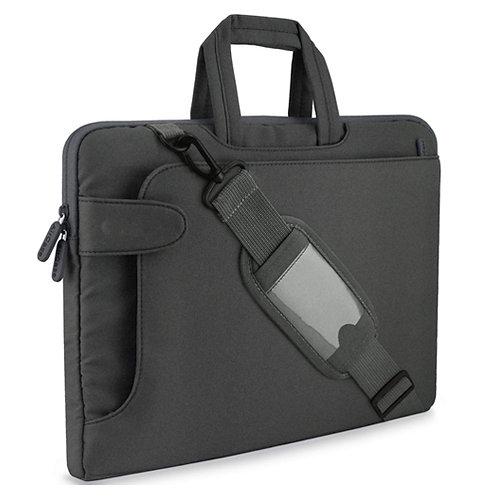 Multi-function Folio Laptop Sleeve