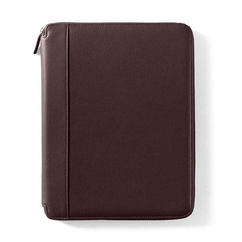 Leather Executive File Folder