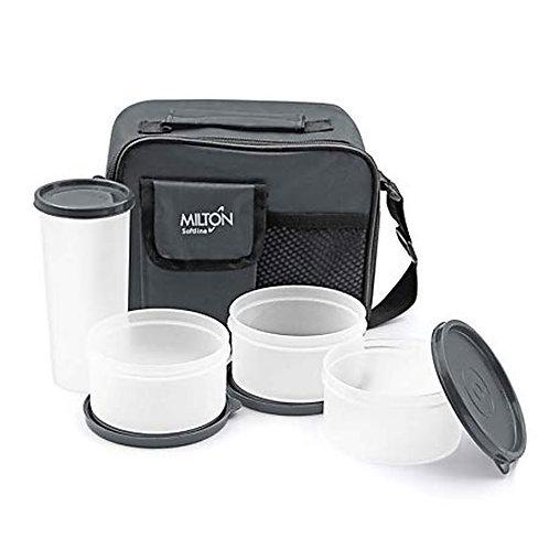 Milton Meal Combi Plastic Lunch Box Set